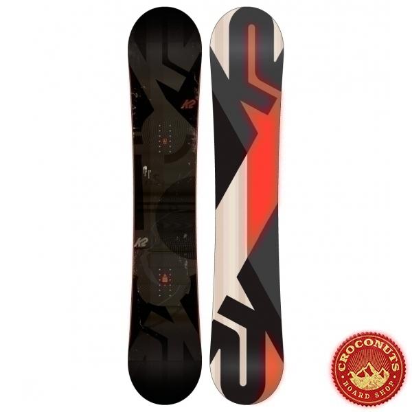 Board K2 Standard 2018