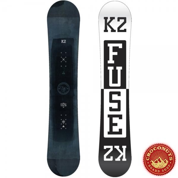 Board K2 Fuse 2018