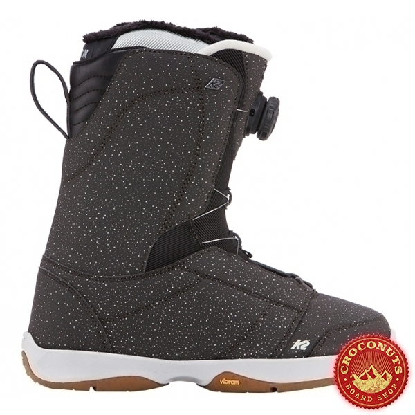 Boots Haven Speckle 2018