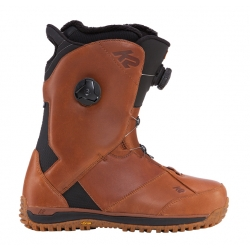 Boots Maysis LTD Brown 2018 pour homme