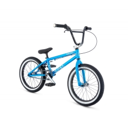 Bmx Radio Bike Dice Cyan 18