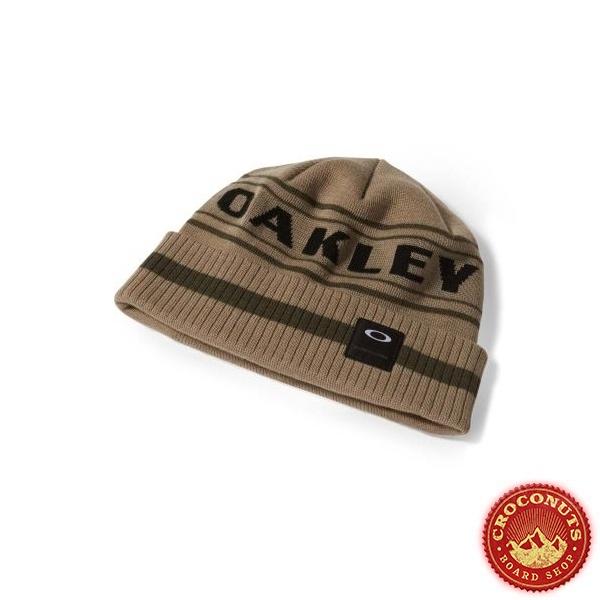 Bonnet Oakley Rockgarden Cuff Rye 2018