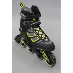 Roller Rollerblade macroblade 90 2018 pour homme, pas cher