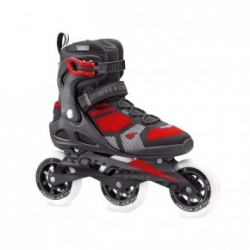 Roller Rollerblade macroblade 110 3 WD 2018 pour homme, pas cher