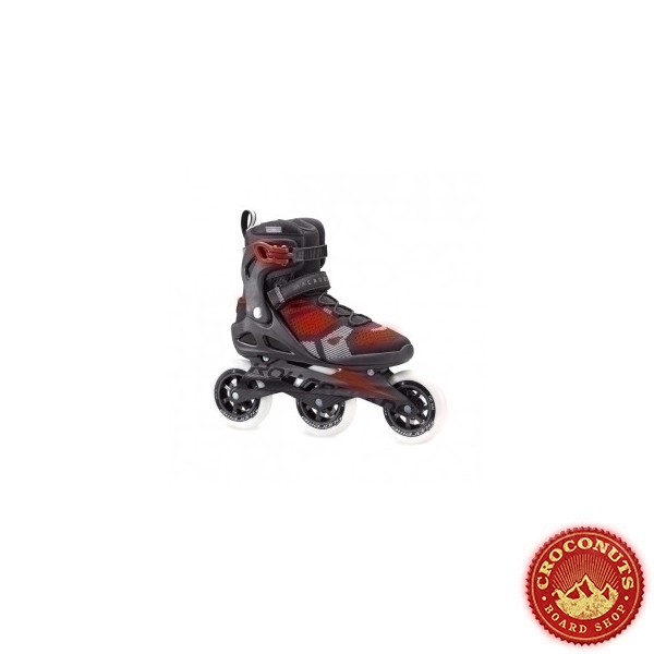 Roller Rollerblade macroblade 110 3 WD 2018