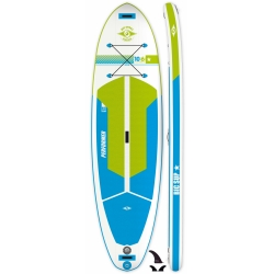 sup Bic Performer air 10.6 2018 pour