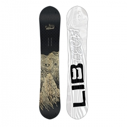 board Lib Tech sk8 Banana Btx Wood 2019 pour