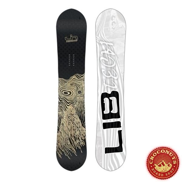 Board Lib Tech sk8 Banana Btx Wood 2019
