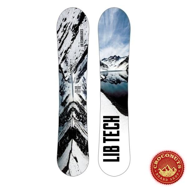 Board Lib Tech Cold Brew C2 2019