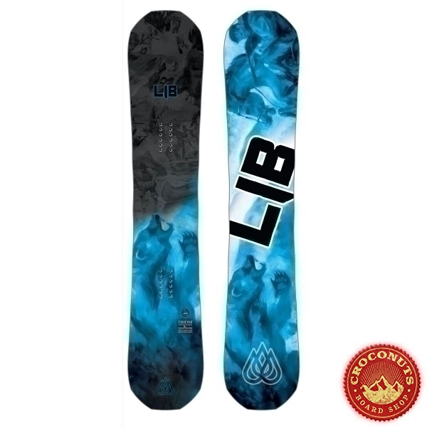 Board Lib Tech T-Rice PRO HP C2 2019
