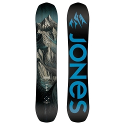 board Jones Snowboard Explorer 2019 pour