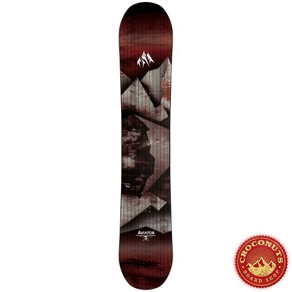 Board Jones Snowboard Aviator 2019