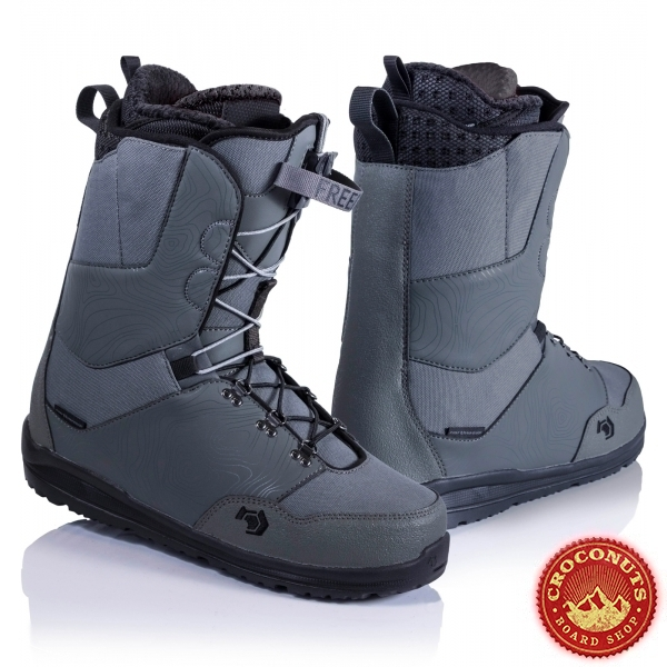 Boots Northwave Freedom SL Grey 2019