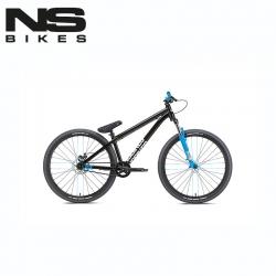 vtt dirt NS Bikes Zircus 2018 pour