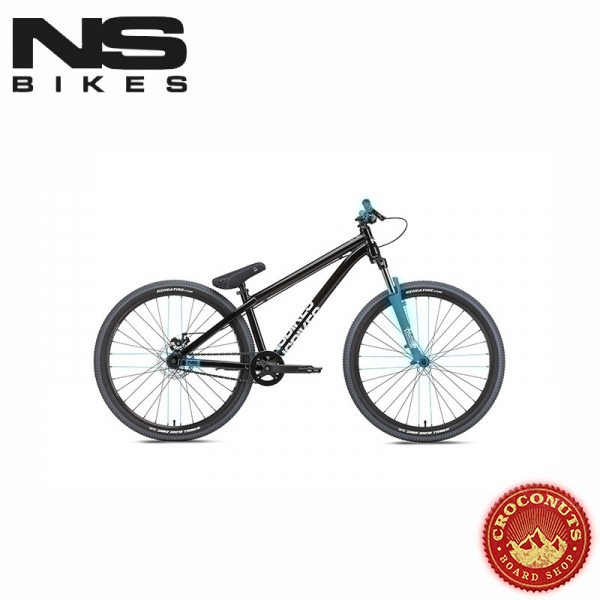 vtt dirt NS Bikes Zircus 2018