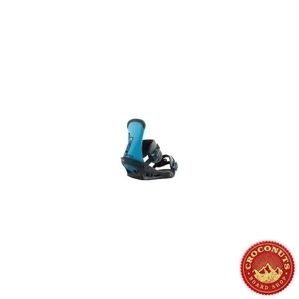 fixations Burton Freestyle colbalt blue 2019