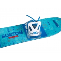 Pack Board Burton Afterschool + Fix 2019