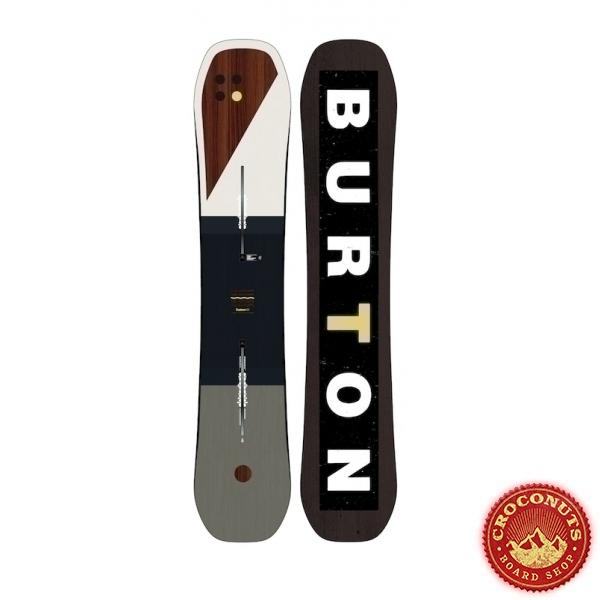 board Burton Custom 2019