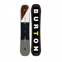 Board Burton Custom 2019