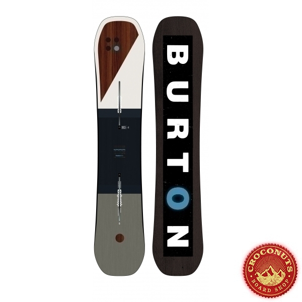 Board Burton Custom Flying V 2019