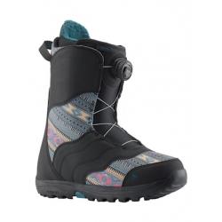 Boots Burton Mint Boa Multi 2019 pour femme