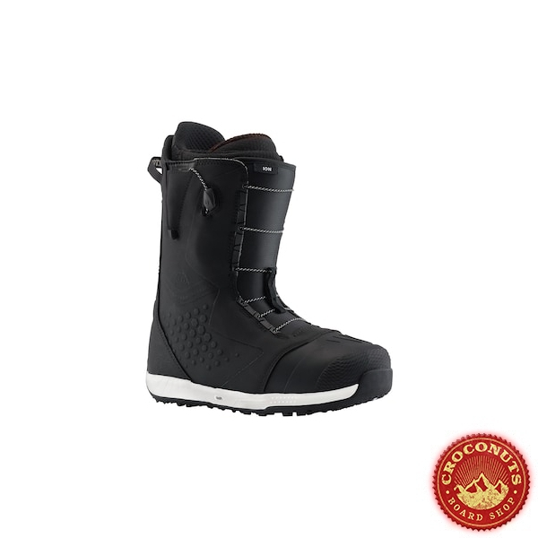 Boots Burton Ion Black 2019