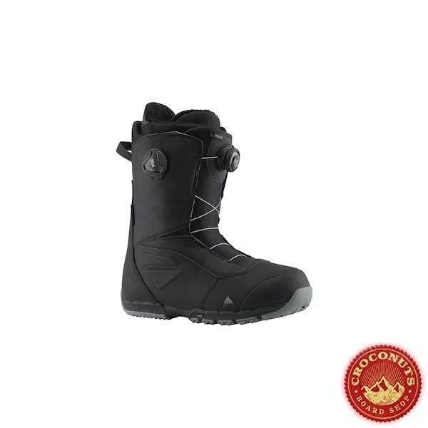 Boots Burton Ruler Boa Black 2021