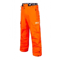 pantalon Picture Panel Orange 2019 pour