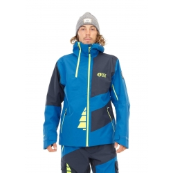 veste Picture Alpin Blue 2019 pour
