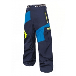 Pantalon Picture Alpin Dark Blue 2019 pour homme