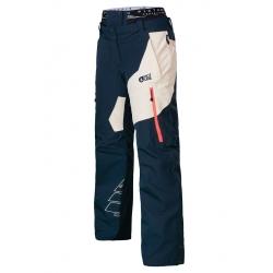 Pantalon Picture Seen Beige 2019 pour femme, pas cher