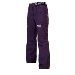 Pantalon Picture Treva Purple 2019 pour femme, pas cher