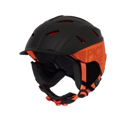 casque Picture Omega Orange 2019 pour