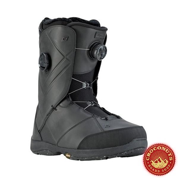 Boots K2 Maysis Black 2019