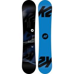 Board K2 Standard 2019 pour homme, pas cher