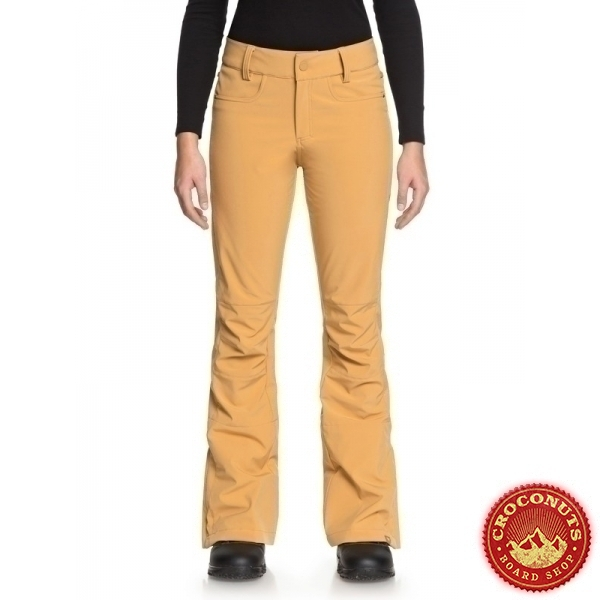 pantalon Roxy creek apple cinnamon 2019
