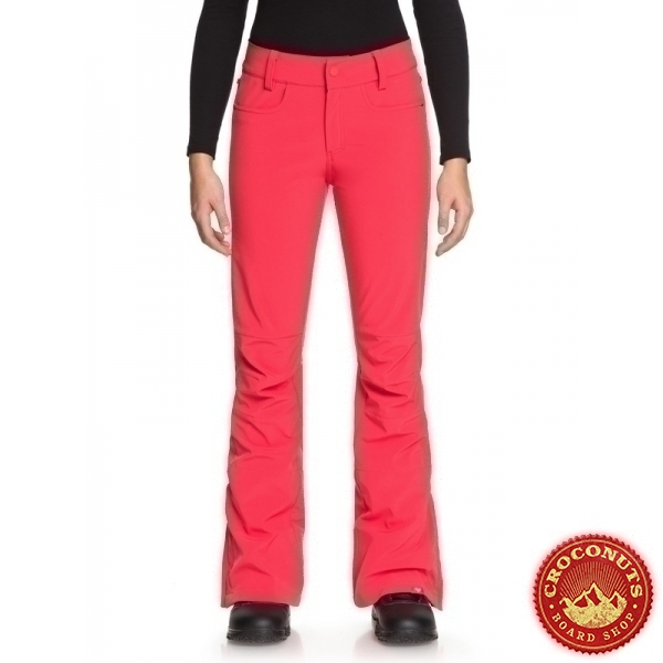 pantalon Roxy creek teaberry 2019