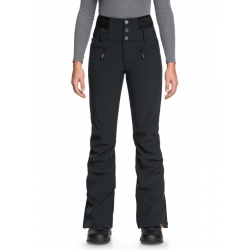 pantalon Roxy rising true black 2019 pour femme