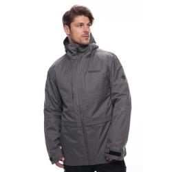 veste 686 smarty form grey melange 2019 pour homme, pas cher