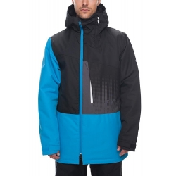 veste 686 icon insulated bluebird 2019 pour homme