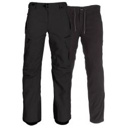 pantalon 686 smarty cargo charcoal 2019 pour homme, pas cher