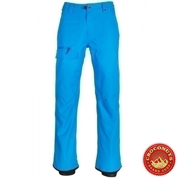 pantalon 686 vice shell bluebird 2019