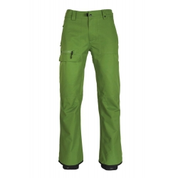 pantalon 686 vice shell camp green 2019 pour homme