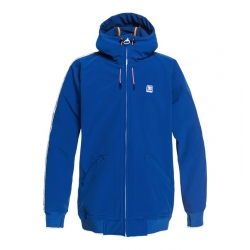 veste DC Shoes spectrum surf the web blue 2019 pour homme