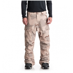 pantalon DC Shoes asylum incense camo 2019 pour homme