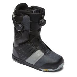 Boots DC Shoes Judge Boa Black 2019 pour homme