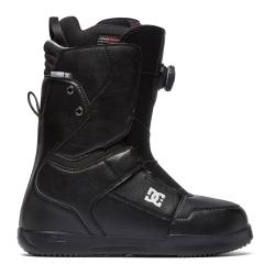 Boots DC Shoes Scout Boa Black 2019 pour homme, pas cher
