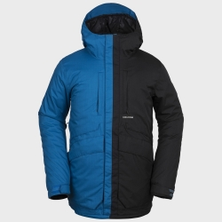 veste Volcom Fifty Fifty insulated 2019 pour homme