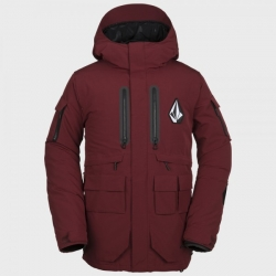 veste Volcom Lynx insulated 2019 pour homme