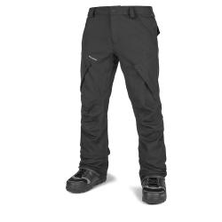 Pantalon Volcom Articulated Black 2019 pour homme, pas cher